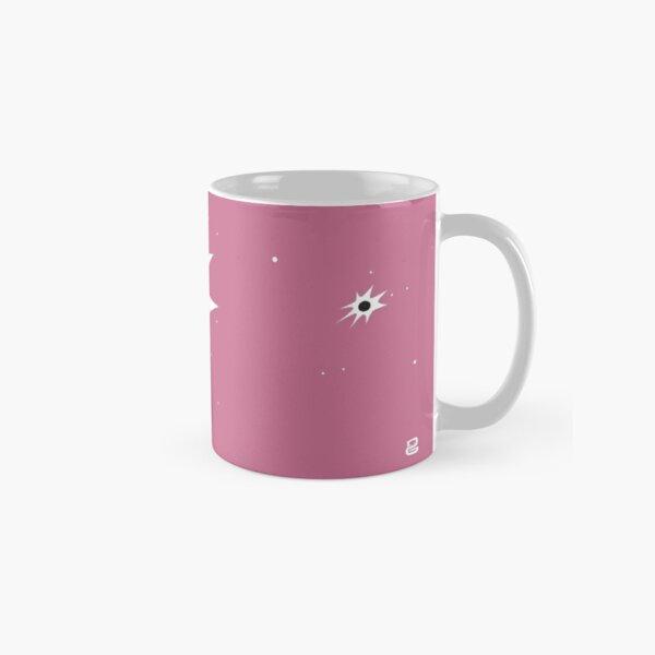 Super N (m) Classic Mug