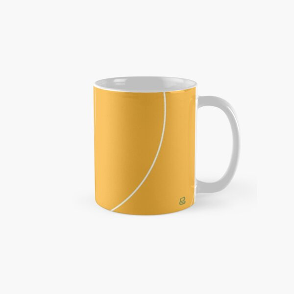 Super O (m) Classic Mug
