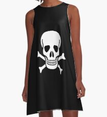 Pirate A-Line Dress