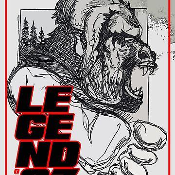 Legend of 67 Original by Tmiklos1971