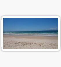 Fraser Coast Sticker