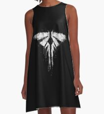 The Last of Us Fireflies A-Line Dress