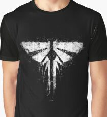 The Last of Us Fireflies Graphic T-Shirt
