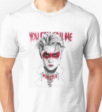 'YOU CAN CALL ME MONSTER' - EXO Kai Unisex T-Shirt