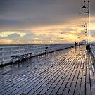 Daybreak by Grahame Clark