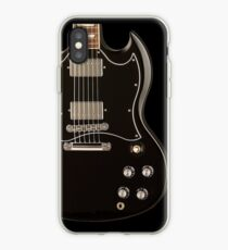 Gibson cover iPhone Case
