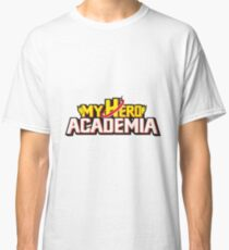 Boku no Hero Academia Classic T-Shirt