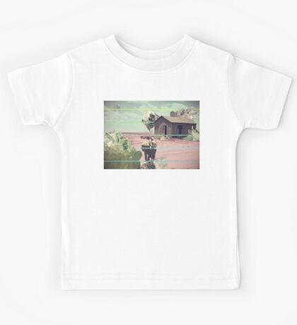Parochial Dreams Kids Clothes