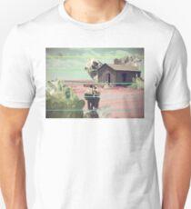 Parochial Dreams Unisex T-Shirt