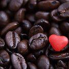 Candy Heart by Norbert Rehm