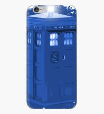 blue Box iPhone 6 plus case iPhone Case