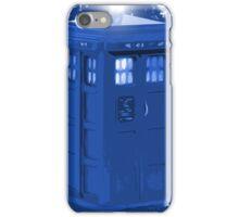blue Box iPhone 6 plus case iPhone Case/Skin