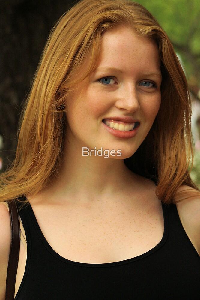 Maybe She's Irish? by Bridges