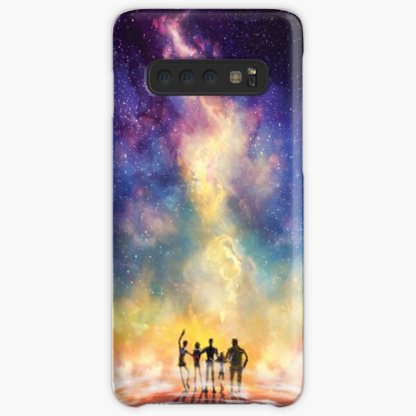 [VLD] Stronger Together Samsung Galaxy Snap Case