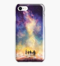 [VLD] Stronger Together iPhone Case/Skin