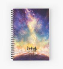 [VLD] Stronger Together Spiral Notebook