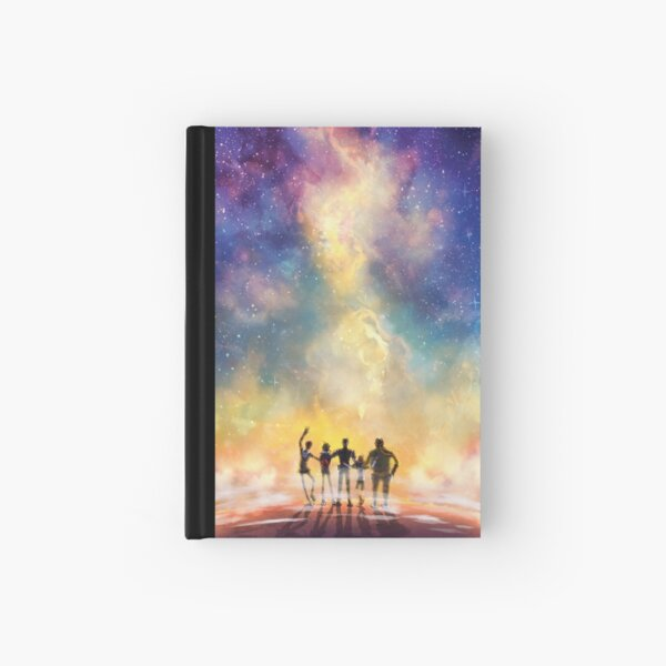 [VLD] Stronger Together Hardcover Journal