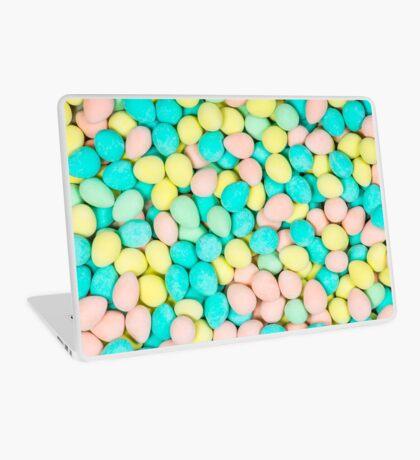 Easter Eggs Laptop Skin