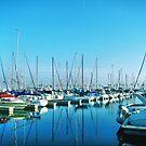 I see Boats! by NitinGarg