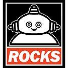 Makka Pakka - Rocks by loudribs