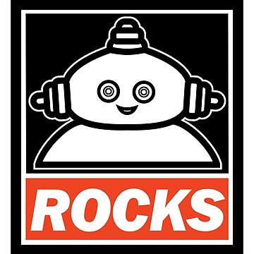 Makka Pakka - Rocks by loudribs