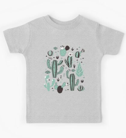 Cacti Kids Clothes