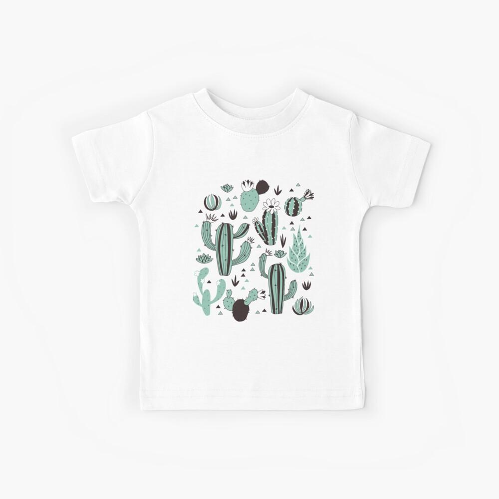 Cacti Kids T-Shirt