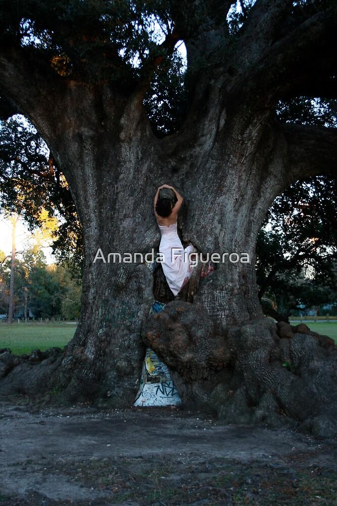 holding on by Amanda Figueroa