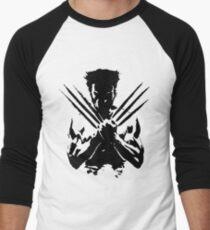 James Howlett - Weapon X Men's Baseball ¾ T-Shirt