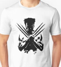 James Howlett - Weapon X Unisex T-Shirt