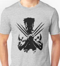 James Howlett - Weapon X T-Shirt