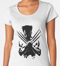 James Howlett - Weapon X Women's Premium T-Shirt