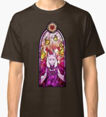 TORIEL - Undertale Stained Glass Classic T-Shirt