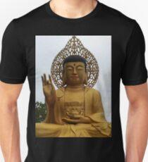 Bouddha coréen Unisex T-Shirt