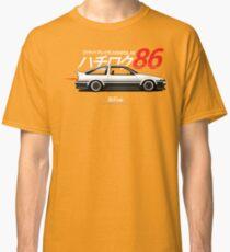 AE86 Trueno Classic T-Shirt