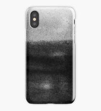 Black | White iPhone Case/Skin