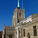 Chelmsford Cathedral, Essex by wiggyofipswich
