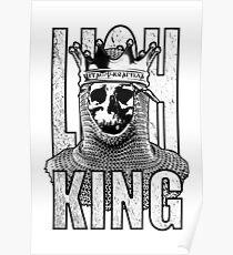Lichkönig Poster