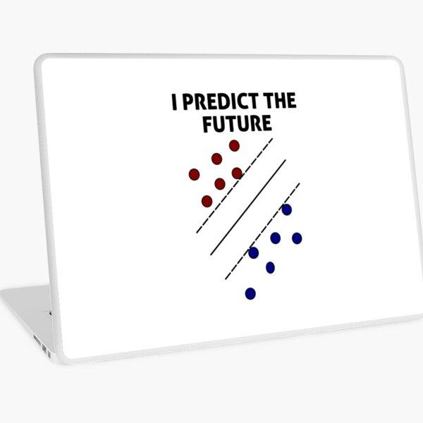 Support Vector Machine, Predict the Future Laptop Skin