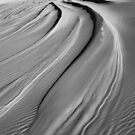 Dunes near Wau Wauka by Travis Easton