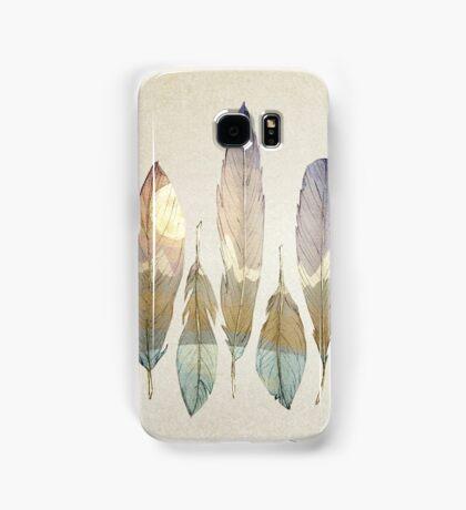 Mountain Birds Samsung Galaxy Case/Skin