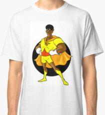 FAT ALBERT: THE BROWN HORNET Classic T-Shirt