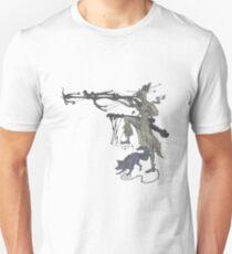 Time Assassin 2 Unisex T-Shirt
