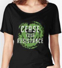 SUPERCHARGER - Orisa ULT Women's Relaxed Fit T-Shirt