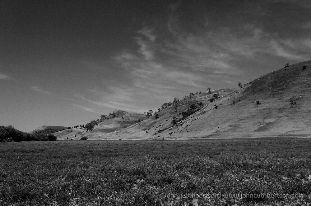 The Plains, Tunnack by John  Cuthbertson | www.johncuthbertson.com