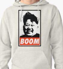 Sudadera con capucha Kim Jong Un BOOM