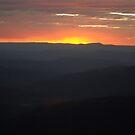 Sunset 4 by Geoff46