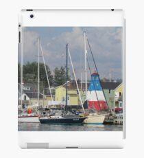 Cape Breton iPad Case/Skin