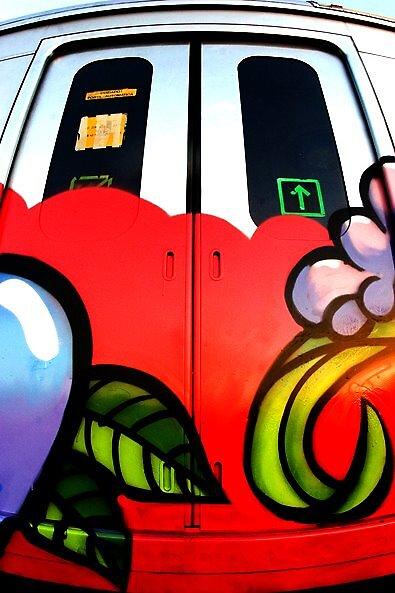 Door's Heaven by JeanSchwarz