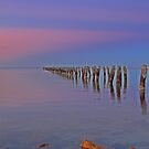 Old Jetty #1 by shaken